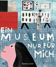 Emma  Lewis - Ein Museum nur für mich