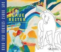 Doris  Kutschbach - Der Blaue Reiter