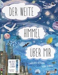 Charlotte  Guillain, Yuval  Zommer - Der weite Himmel über mir
