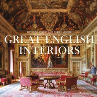 Derry  Moore, David  Mlinaric - Great English Interiors