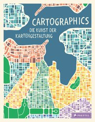 Jasmine  Desclaux-Salachas - Cartographics