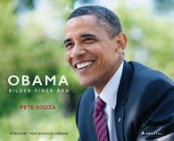 Pete  Souza - Barack Obama