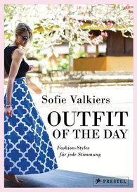 Sofie  Valkiers - Outfit of the Day