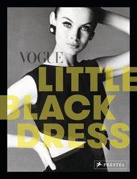 Chloe  Fox - VOGUE: Little Black Dress