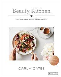 Carla  Oates - Beauty Kitchen