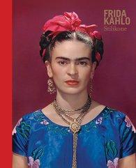 Claire  Wilcox  (Hrsg.), Circe  Henestrosa  (Hrsg.) - Frida Kahlo Stilikone