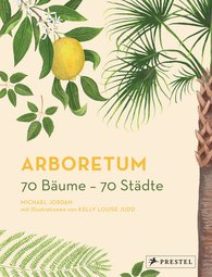 Michael  Jordan - Arboretum. 70 Bäume - 70 Städte