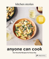 Kitchen Stories - Anyone Can Cook