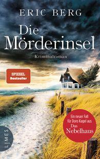 Eric  Berg - Murderer Island
