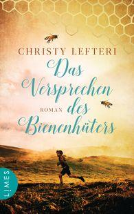 Christy  Lefteri - Das Versprechen des Bienenhüters