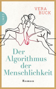 Vera  Buck - The Algorithm of Humanity