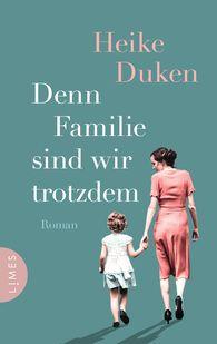 Heike  Duken - We're Still Family
