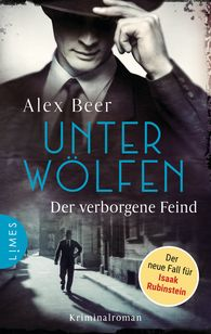 Alex  Beer - Among Wolves – The Hidden Enemy