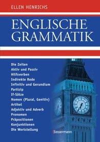 Ellen  Henrichs - Englische Grammatik