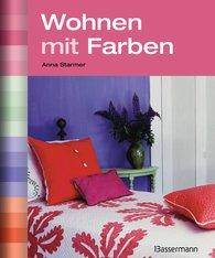 Anna  Starmer - Wohnen mit Farben