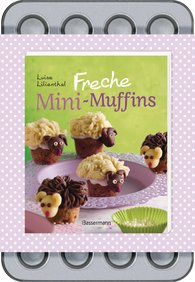 Luise  Lilienthal - Freche Mini-Muffins-Set