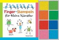 Norbert  Pautner - Fingerstempeln für kleine Künstler-Set