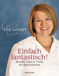 Léa  Linster - Simply Fantastic!