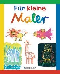 Norbert  Pautner - Für kleine Maler