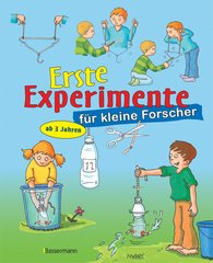 First Experiments for Young Scientists