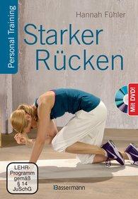 Hannah  Fühler - Starker Rücken + DVD