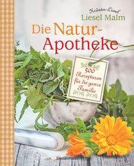 Liesel  Malm - The Natural Pharmacy