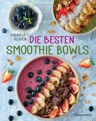 Gabriele  Redden Rosenbaum - Die besten Smoothie Bowls