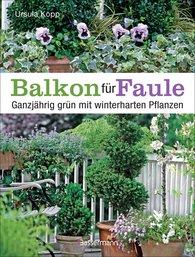 Ursula  Kopp - Balconies for the Indolent