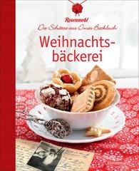 Rosenmehl  (Hrsg.) - Weihnachtsbäckerei