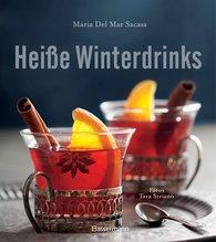 Maria Del Mar  Sacasa - Heiße Winterdrinks