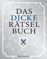 Eberhard  Krüger - Das dicke Rätselbuch