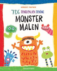 Norbert  Pautner - 71 ½ Horribly Beautiful Monsters