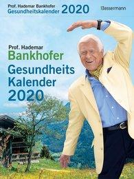 Hademar  Bankhofer - Prof. Bankhofers Gesundheitskalender 2020