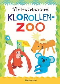 Norbert  Pautner - We Craft Our Own Loo Roll Zoo