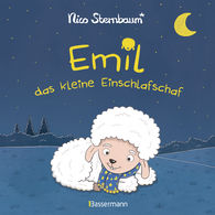 Nico  Sternbaum - Emil, the Little Sleep-Well Sheep