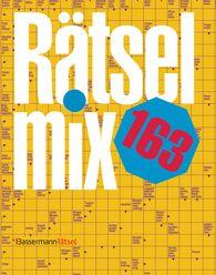 Eberhard  Krüger - Rätselmix 163 (5 Exemplare à 2,99 €)