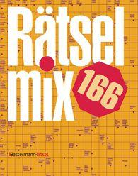 Eberhard  Krüger - Rätselmix 166 (5 Exemplare à 2,99 €)