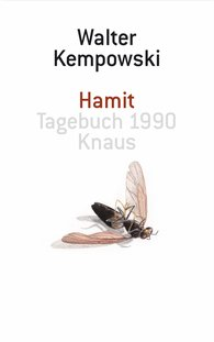 Walter  Kempowski - Hamit