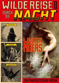 Walter  Moers - A Wild Ride Through the Night