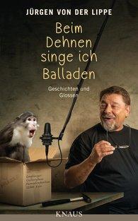 Jürgen von der Lippe - I Sing Ballads While Stretching