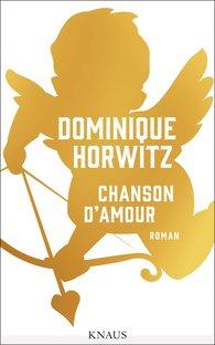 Dominique  Horwitz - Chanson d'Amour