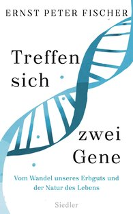 Ernst Peter  Fischer - A Tale of Two Genes