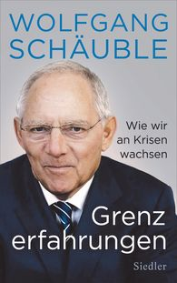 Wolfgang  Schäuble - Experiences on the Edge