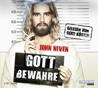John  Niven - Gott bewahre