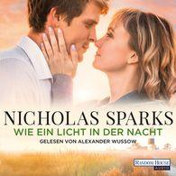 Nicholas  Sparks - Safe Haven - Wie ein Licht in der Nacht