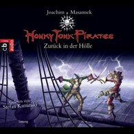 Joachim  Masannek - Honky Tonk Pirates - Zurück in der Hölle