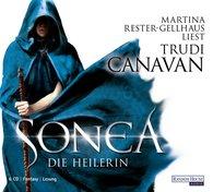 Trudi  Canavan - Sonea 2