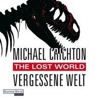 Michael  Crichton - The Lost World