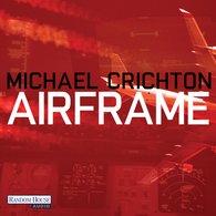 Michael  Crichton - Airframe