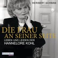 Heribert  Schwan - Die Frau an seiner Seite